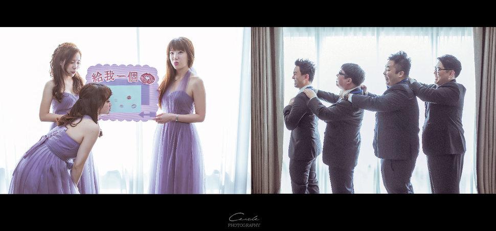 萬豪酒店婚攝 台北婚攝 女攝影師  (3) - CERCLE工作室-婚攝小喬 女攝影師《結婚吧》