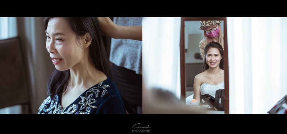 萬豪酒店婚攝 台北婚攝 女攝影師  (6) - CERCLE工作室-婚攝小喬 女攝影師《結婚吧》
