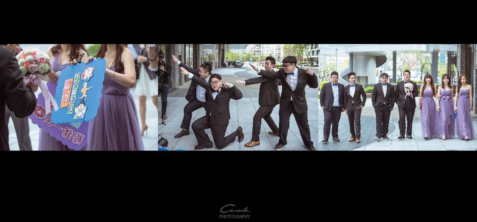 萬豪酒店婚攝 台北婚攝 女攝影師  (12) - CERCLE工作室-婚攝小喬 女攝影師《結婚吧》