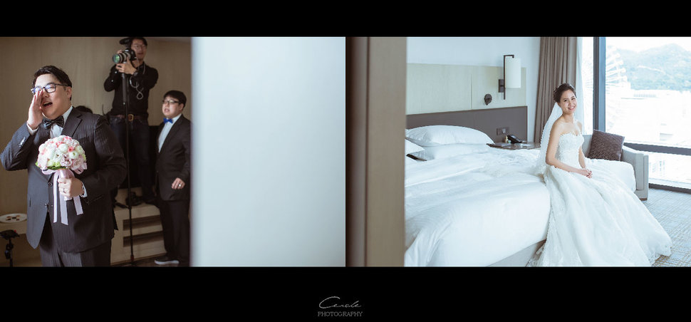 萬豪酒店婚攝 台北婚攝 女攝影師  (14) - CERCLE工作室-婚攝小喬 女攝影師《結婚吧》