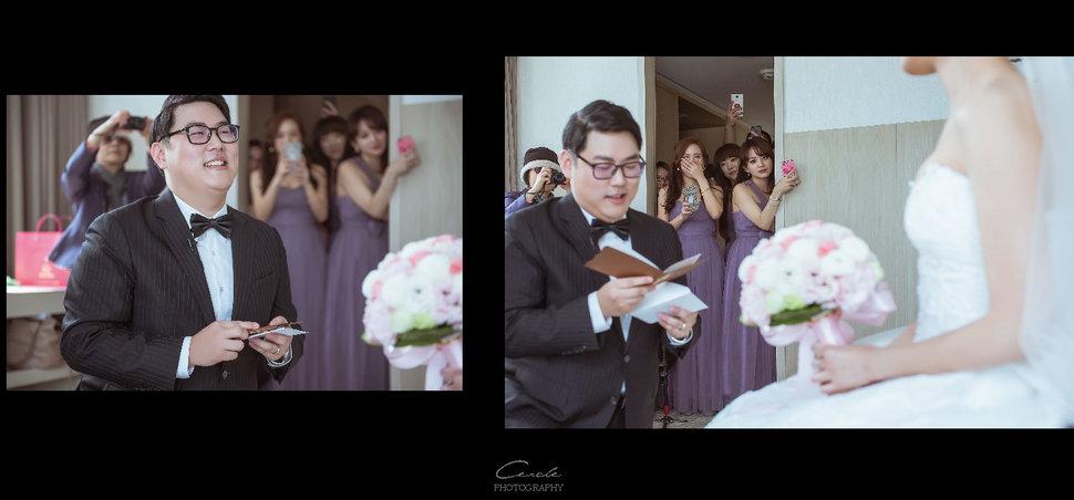 萬豪酒店婚攝 台北婚攝 女攝影師  (16) - CERCLE工作室-婚攝小喬 女攝影師《結婚吧》