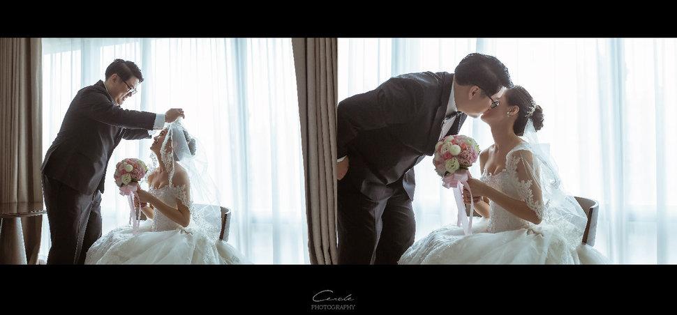 萬豪酒店婚攝 台北婚攝 女攝影師  (26) - CERCLE工作室-婚攝小喬 女攝影師《結婚吧》