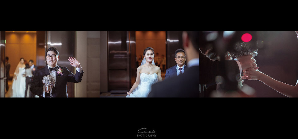 萬豪酒店婚攝 台北婚攝 女攝影師  (34) - CERCLE工作室-婚攝小喬 女攝影師《結婚吧》