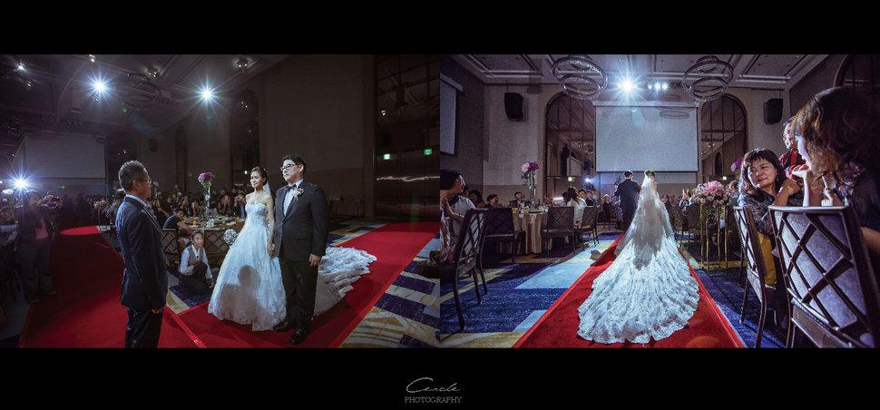 萬豪酒店婚攝 台北婚攝 女攝影師  (36) - CERCLE工作室-婚攝小喬 女攝影師《結婚吧》