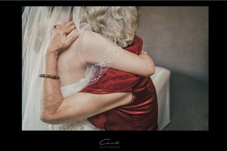 高雄婚攝 女攝影師小喬 高雄國賓婚攝