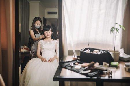 福華飯店婚攝 高雄婚攝 高雄福華 女婚攝 女攝影師 女攝小喬