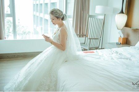 台南晶英酒店婚攝 女婚攝 推薦婚攝-女攝小喬