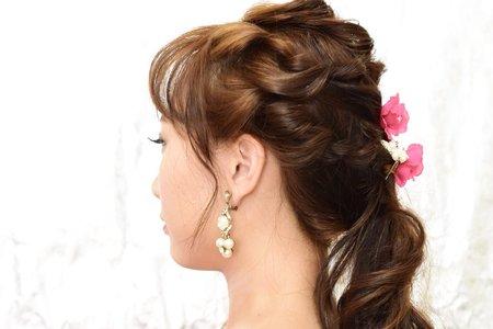 韓系日系新娘