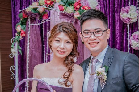 [彰化蓮豐餐廳]宇信x美珠 結婚
