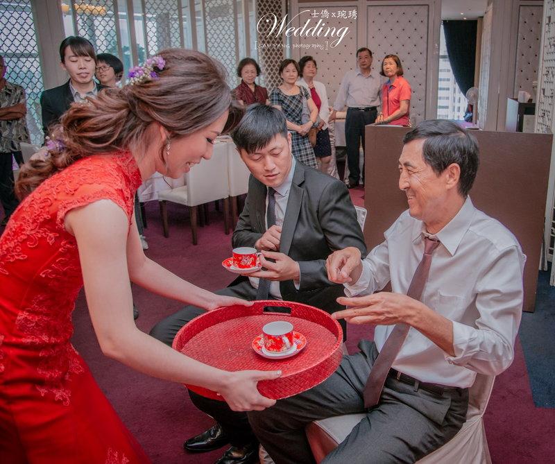 婚禮平面攝影[儀式+宴客]作品