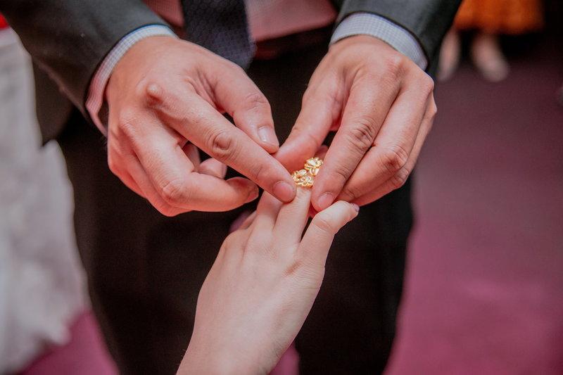 婚禮平面攝影[單儀式or單宴客]作品