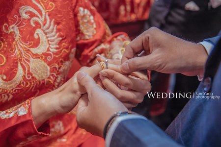 婚禮平面攝影[單儀式or單宴客]