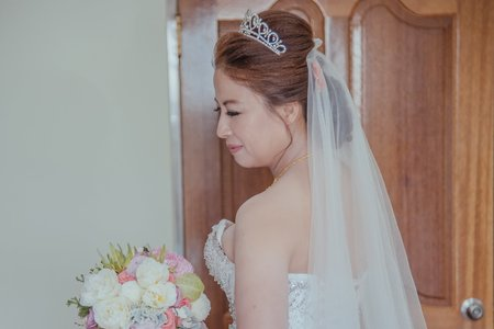[台南新營自宅]明哲x瑞玉 結婚婚宴