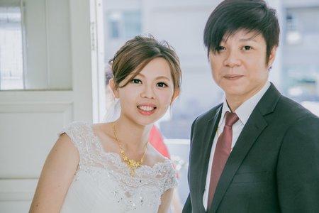 婚禮平面攝影[儀式+宴客]