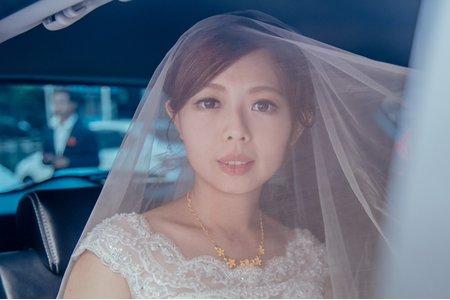 [高雄自宅]佑子 x 琬玲 結婚儀式