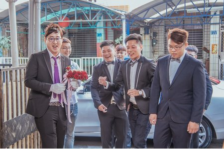 [屏東晶滿]建宏 x 珈瑜 結婚婚宴