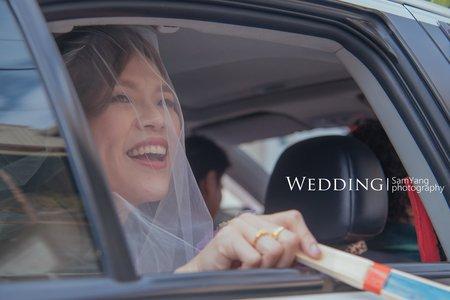 [屏東桃山&東港阿榮坊餐廳]昌毅 x 鳴育 文定&結婚婚宴