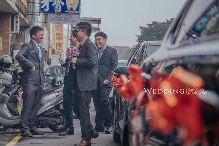 [屏東大將餐廳]宜辰x佳琪 結婚婚宴