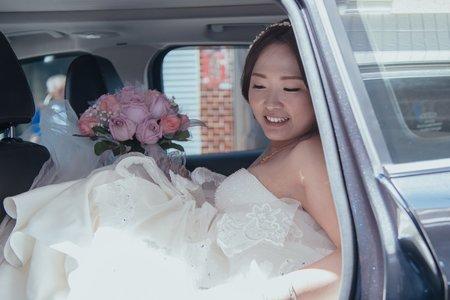 [屏東大將餐廳]祥維x 千瑋 結婚婚宴