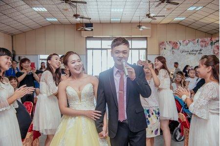 [潮州永春活動中心]建興x孟琳 訂婚婚宴