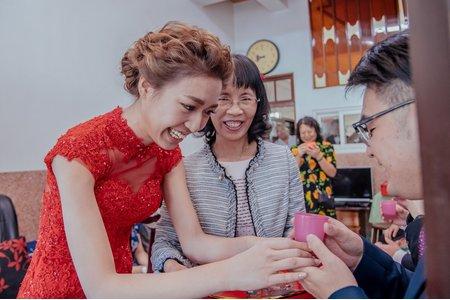 [屏東東港阿榮坊海鮮餐廳]韋智 x 伊涵 文定婚宴