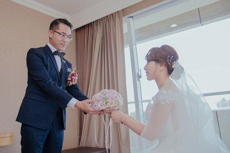 [ 水月囍樓]圻樺x建麟 結婚婚宴