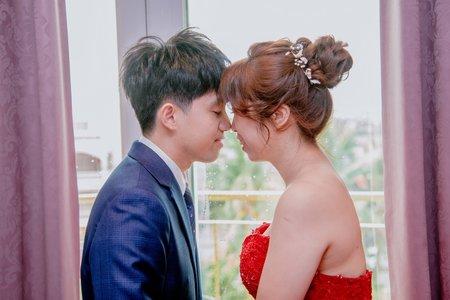 [屏東東港佳珍海產餐廳]禹潼x文進 訂結婚宴