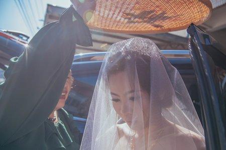 [自宅流水席]建昇x婉婷 結婚婚宴