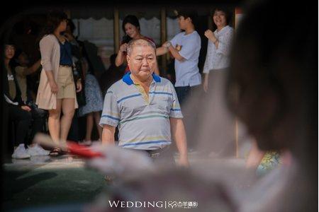 [屏東自宅]侑霖x佩軒 結婚婚宴