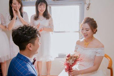 [趙壽山宴會廳]勝平x彥辰 結婚婚宴