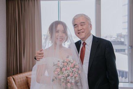 [屏東和樂宴會館]伯叡x張蘋 結婚婚宴