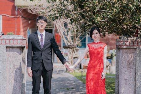[東港佳珍海產餐廳]煜峰x淑如 文訂婚宴