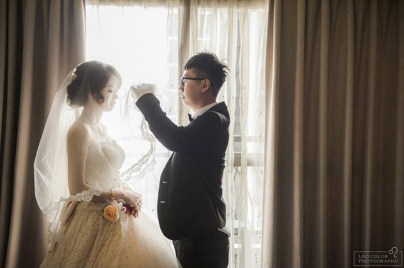 § Leo Color 婚禮紀錄攝影 §作品