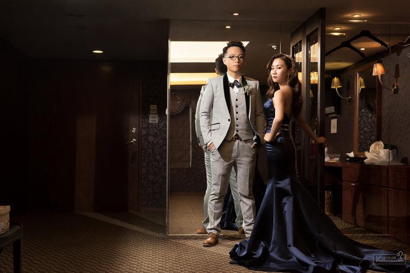 Leo Color南部婚禮平面攝影全紀錄作品