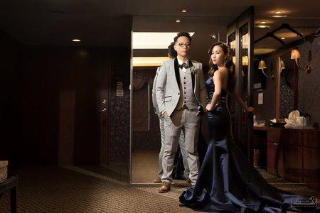 Leo Color Photography 婚禮紀錄 - 高雄漢來巨蛋會館國際宴會廳