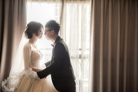 Leo Color Photography 婚禮紀錄 - 高雄夢時代頤品飯店
