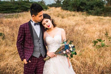 Leo Color Photography 藝術影像 - 自主風格婚紗