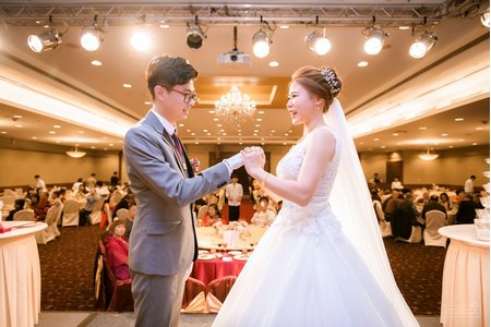 Leo Color Photography 婚禮紀錄 - 君鴻國際酒店