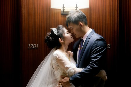 Leo Color南部婚禮平面攝影全紀錄
