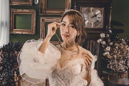 古董婚紗  復古婚紗