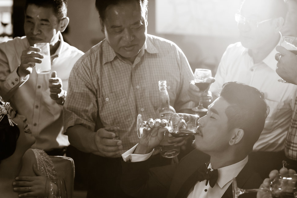 wedding37 - 囍堂影像視務所 - 結婚吧