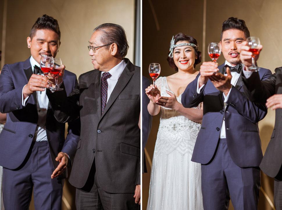 wedding28 - 囍堂影像視務所 - 結婚吧