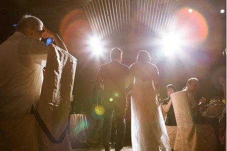 婚禮攝影作品 / 大直典華