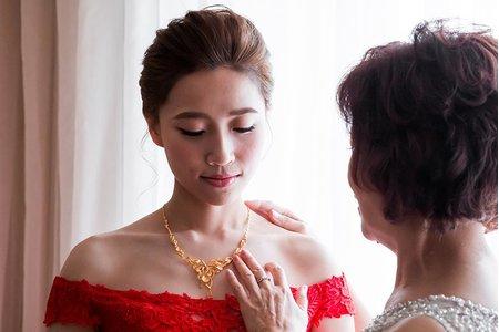 婚禮攝影作品 / 台北晶華