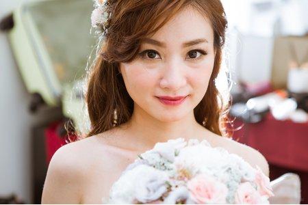 婚禮攝影作品 / 新莊終身大事