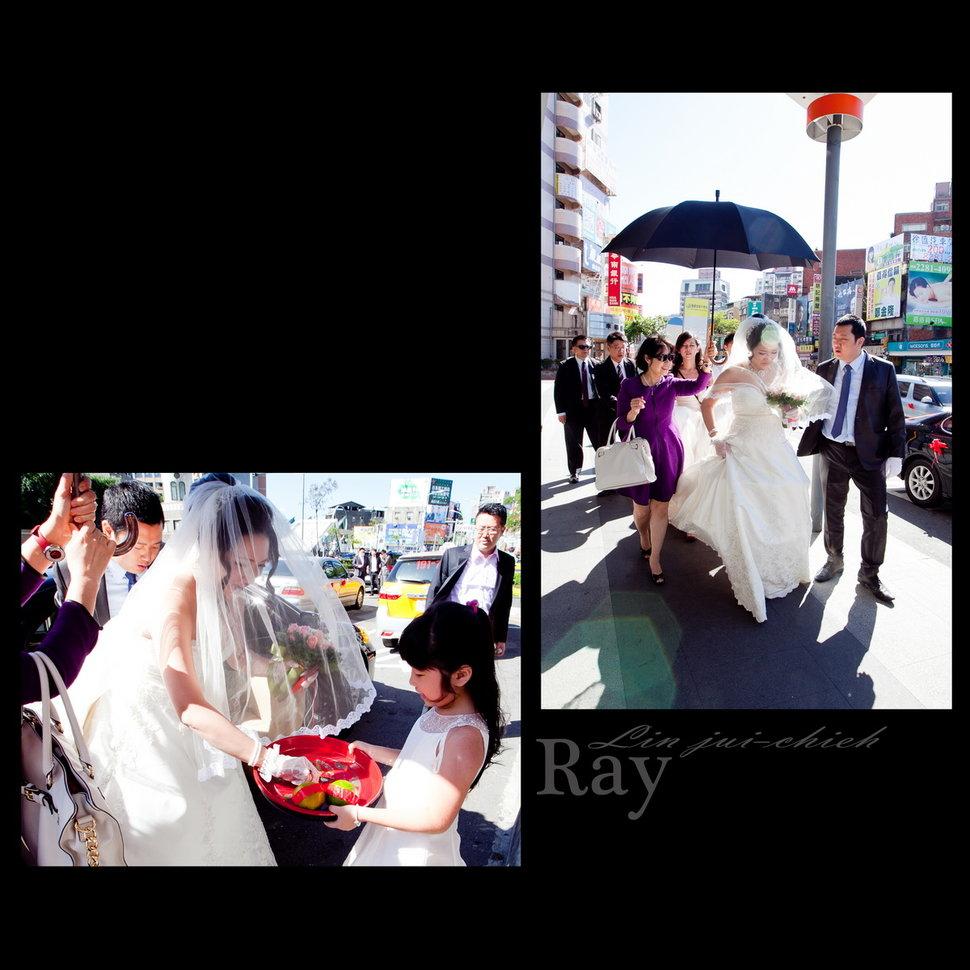012 - 桔子影像 - 結婚吧