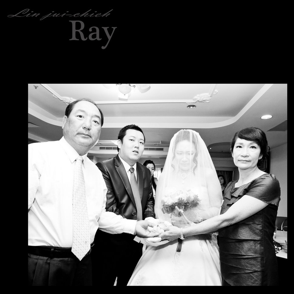 009 - 桔子影像 - 結婚吧