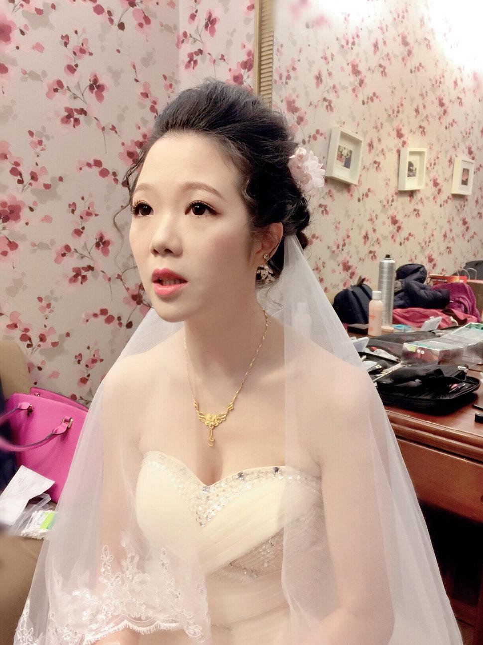 IMG_5803 - SUNYA新娘秘書/整體造型 - 結婚吧