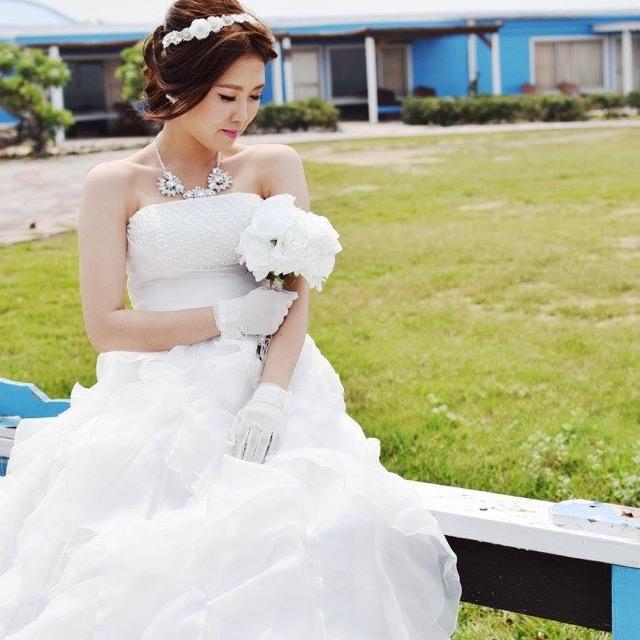 IMG_9933 - SUNYA新娘秘書/整體造型 - 結婚吧