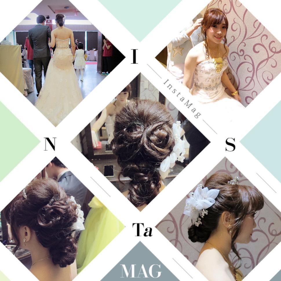 IMG_8146 - SUNYA新娘秘書/整體造型 - 結婚吧